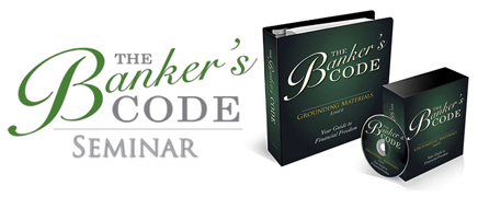 The Bankers Code Course